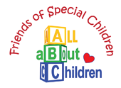 friends of special children logo